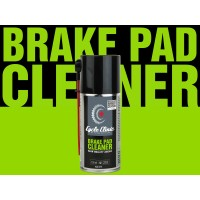 AUTHOR Čistič Cycle Clinic BrakePad Cleaner 150 ml