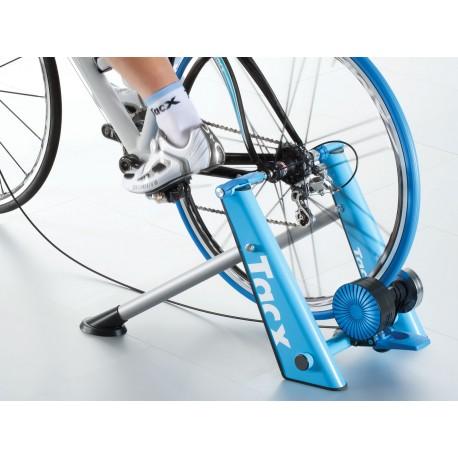 TACX Cyklotrenažér T2650 Blue Matic