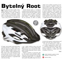 AUTHOR Sada Cycle Clinic Service Starter Kit 3x 150 ml (černá)