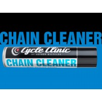 AUTHOR Čistič Cycle Clinic Chain Cleaner aerosol 400 ml