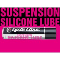 AUTHOR Mazivo Cycle Clinic Suspension Silicone Lube 400ml