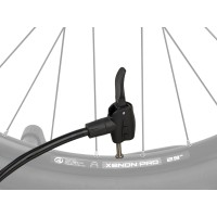 AUTHOR Plášť AT - Speed Master 26x2,00 Kevlar (černá)