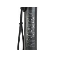 AUTHOR Plášť AT - Silk Road 700x38c (černá)