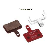 TEKTRO Brzdové destičky TK-P20.11 - Orion (2ks)