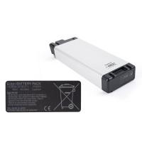 AUTHOR Baterie náhradní Sanyo Li-ion, 36V, 8.0 Ah, 290Wh 2014