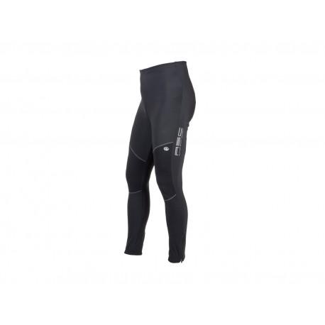 AUTHOR Kalhoty dlouhé Men Sport NoWind pas (bez vložky) XL (černá)