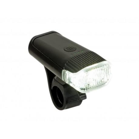AUTHOR Světlo př. A-Vision 800 lm USB