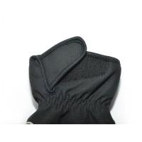 AUTHOR Ponožky A-Stripe L 41-44 (151 bílá/šedá/žlutá-neonová)